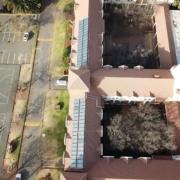 Barnato Hall Wits University, Jhb