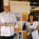 Centurion Lake Hotel Learning to cook with solar