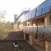 Sunplace Lodge, Hartbeespoort