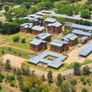 Uni Pretoria, Onderstepoort Residences